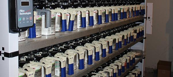 Automotive Paint Colors >> Automotive Paint - Fargo Bumper, Fargo & Bismarck, ND